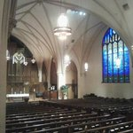 First Presbyterian Church of Flint