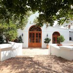 Kleinkaap Boutique Hotel