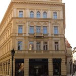  Ventana Hotel Prague