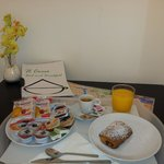 Foto van Il Corso Bed and Breakfast