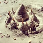  sand castle