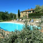 Agriturismo Apparita