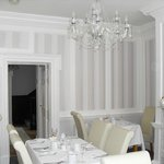  Georgian Dining Room