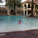 Foto de The Lodge at Hammock Beach
