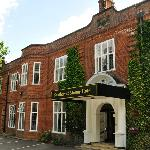 Photo of The Southcrest Manor Hotel & Spa Redditch