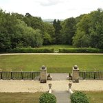  Garden Views with 10 acres of land to explore!