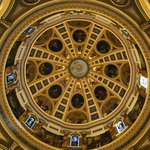  The dome of St. Josaphat