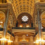 Interior of St. Josaphat