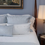  Each luxuriously decorated room features premium bedding, plush towels and robes and deluxe toil
