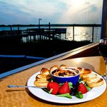 Waterfront Dining at Breezeway Restaurant