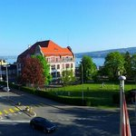 Photo of Hotel Glaernisch Hof Horgen