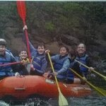  Some of Princeton NJ&#39;s Troop 43 on the Lehigh River, May 2013
