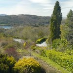  View of Windermere from bedroom
