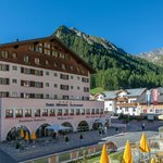 Wellness Hotel Silvretta