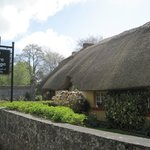 Adare Cottage - across the street from Dunraven Arms