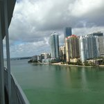  Desde mi habitacin, Downtown Miami