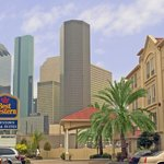 BEST WESTERN PLUS Downtown Inn & Suitesの写真