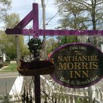 Nathaniel Morris Bed and Breakfast Inn