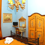  Residenza Vespucci B&amp;B Florence Italy  double room standard 1