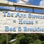 The Ann Stevens Houseの写真
