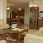 Luxury Apartment Hotel Siofok