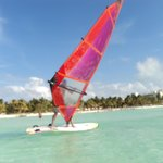 Ideal para windsurf, paddleboard, kayak