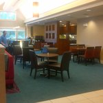 Bilde fra Residence Inn Boston Norwood