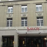 Photo de Savoy Hotel
