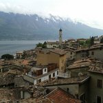  rooftops of Limone
