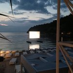  Movie on the Beach