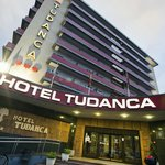 Hotel Tudanca Miranda