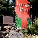 Lake View Lodge Foto