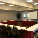 Hampton Inn & Suites San Jose Hotel Meeting Room
