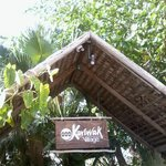  Entrance to Kariwak