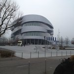  Ostersonntag im Mercedes Benz Museum
