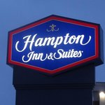 Bilde fra Hampton Inn & Suites Minneapolis - St. Paul Airport