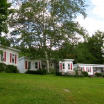 ‪Mendon Mountain Orchards Motel‬