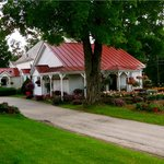 Mendon Mountain Orchards Motel