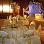 Celebrations - Banquet Hall