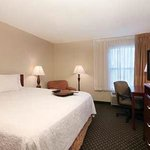 Hampton Inn Tracy resmi