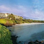 Photo de Mauna Kea Beach Hotel