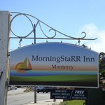 Foto de MorningStaRR Inn