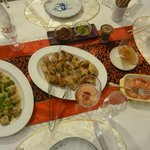  Sandy&#39;s wonderful cooking. Dlicieuse cuisine de Sandy