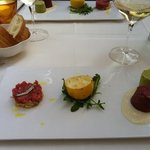  degustazione di antipasti