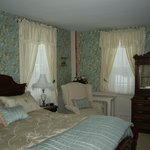  Sarah&#39;s room is one of our lovely offerings