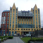 Exterior, Radisson Blu Astrid