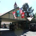 Evergreen Inn Foto