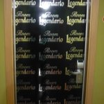Room Legendario