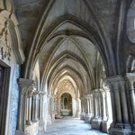 Cloisters of Se Cathedral, Porto