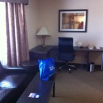Photo de Holiday Inn Hotel & Suites Toronto - Markham